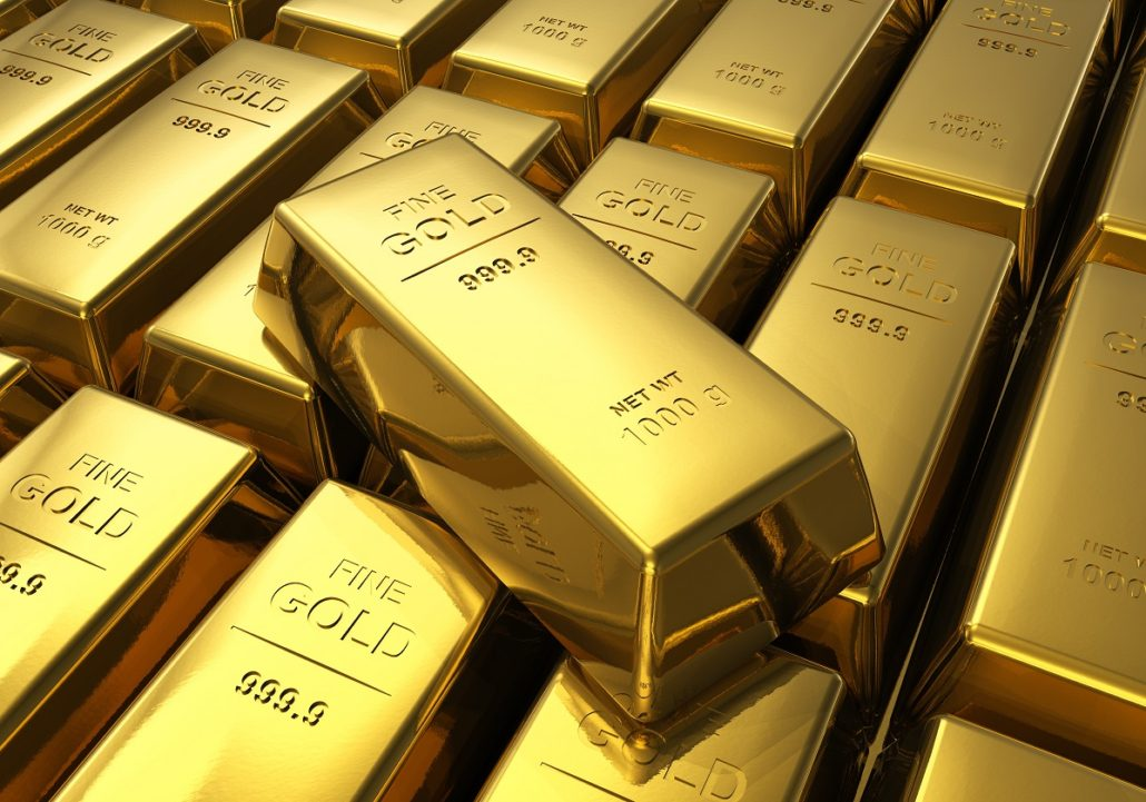 Suddenly Gold Isnt Looking So Solid New York Times 05 15 11