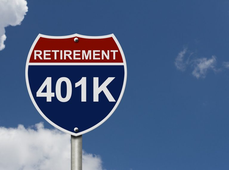 401 k